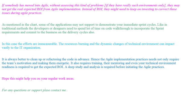 Agile Entry Critera - Check-Page3