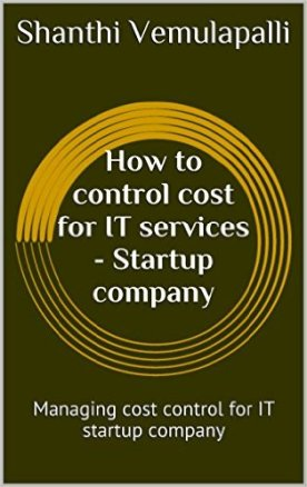Cover-Control Cost-startup
