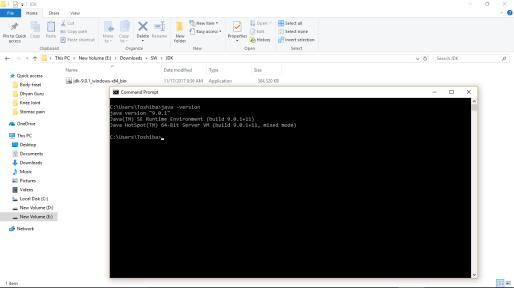 Java SE 9 install scrn-13-CMD-1