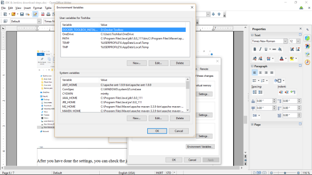 Java SE 9 install scrn-8-windows env setup3