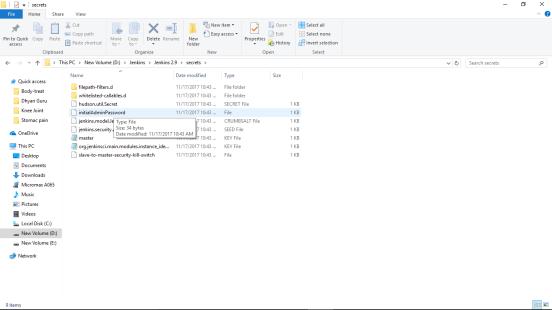 Jenkins-admin-initial-pwd-file