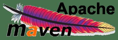 Apache-Maven Logo