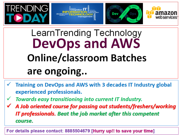 Advt-course3rd page